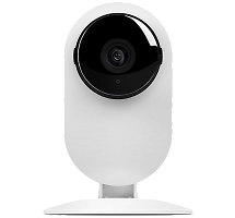 IP-камера Xiaomi Security Camera Basic (белая)