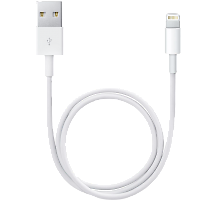 Кабель Apple USB - Lightning (2 метра)